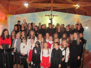 Vianočný koncert 2019
